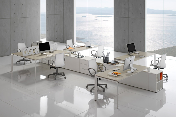 Arredamento Ufficio Rimini : Progressi arredamenti arredamenti ufficio